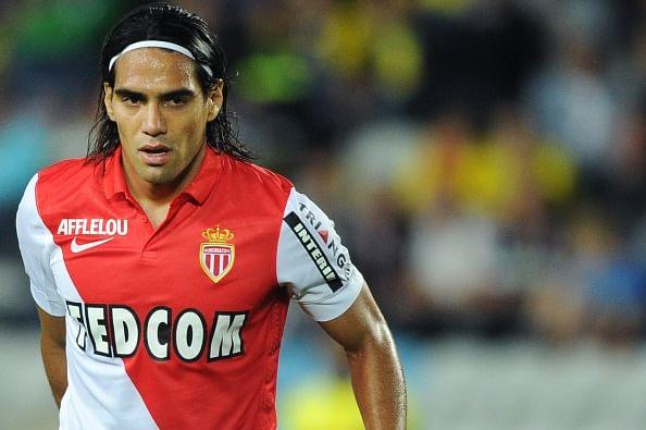 Rumour: Arsenal interested in £20 million loan deal for Monaco star striker Radamel Falcao