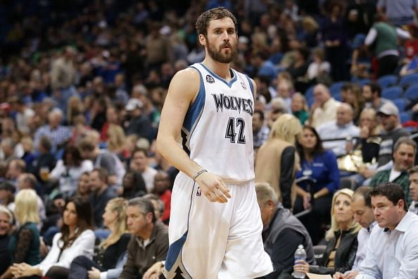 Despite proposed Kevin Love trade, Cleveland Cavaliers are far from being legitimate title contenders