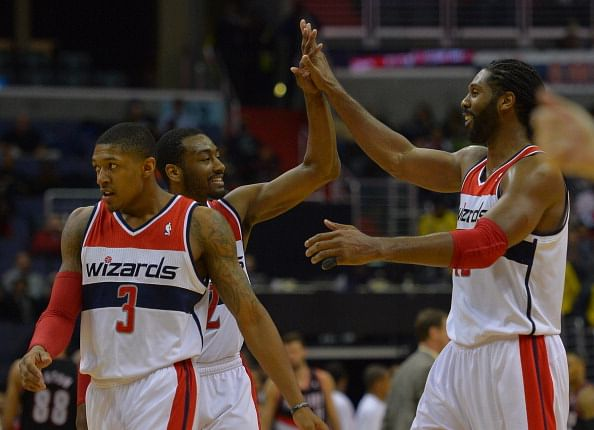 Washington Wizards, Charlotte Hornets and Atlanta Hawks look forward to a much better season