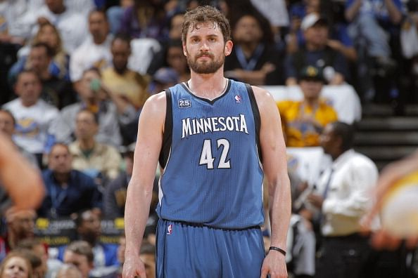 NBA 2014-15: Top 5 big men in the league