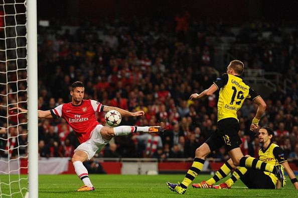 Analysing Arsenal's Champions League draw: Not bad, not bad at all
