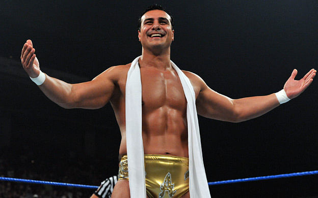 Reports: WWE forced to release Alberto Del Rio after almost getting sued?