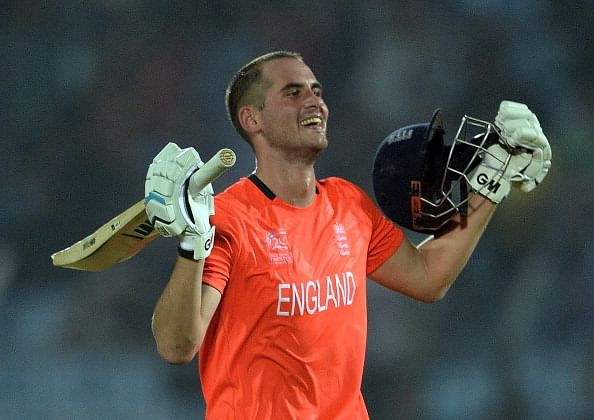 England ODI squad for India series announced - Alex Hales included, Ravi Bopara dropped
