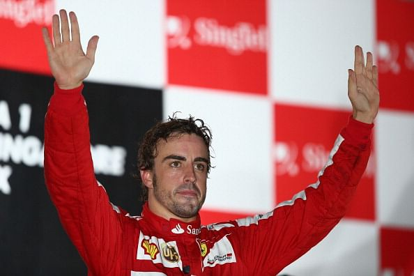 Fernando Alonso: The silent warrior of Formula One