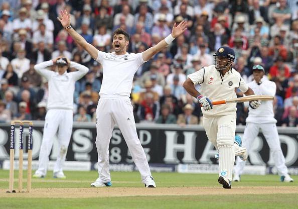 England v India 2014: Indian batsmen's inadequate technique exposed