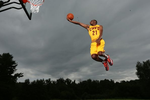 Detour: Will Andrew Wiggins make Cleveland Cavaliers regret?