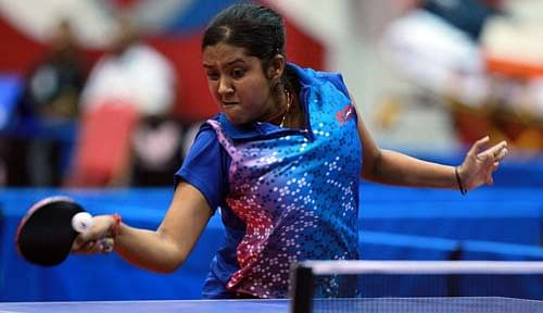 PSPB men, women lift table-tennis team trophies