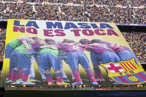 FIFA reject appeal, ban Barcelona from signing players in next two transfer windows