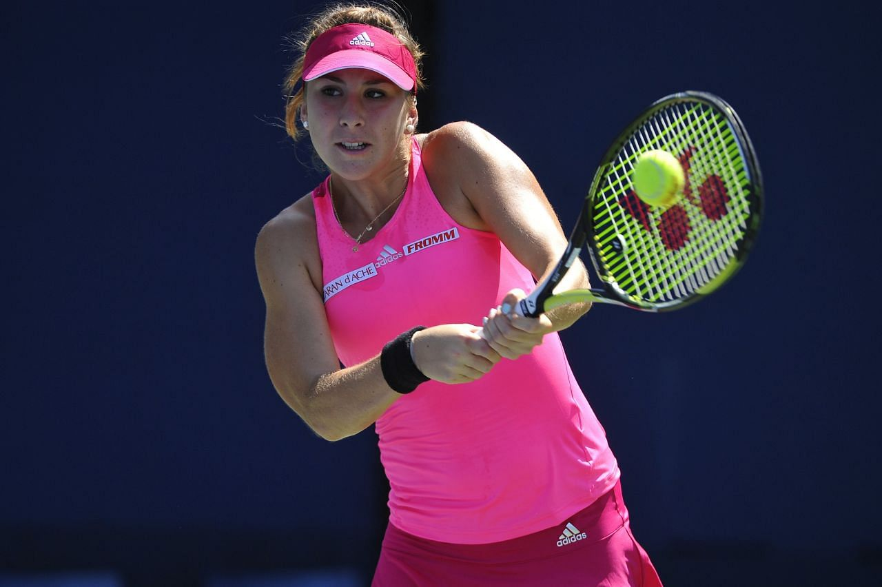 "10 Things you need to know about Belinda Bencic – The new ""Swiss Miss"" in town"