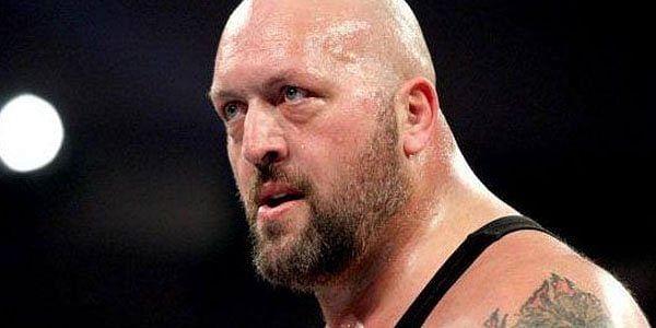 Reports: Big Show incident a factor in Del Rio's departure?