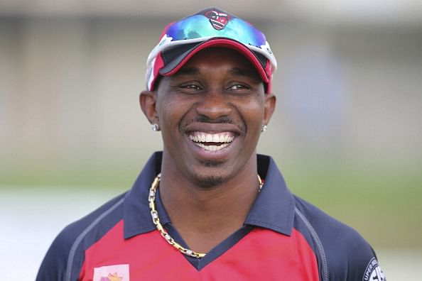 Dwayne Bravo becomes the first West Indies player to take 200 T20 wickets