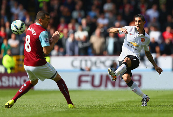 Burnley 0 Manchester United 0 - Five talking points