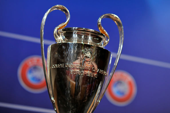 UEFA to change Champions League seeding system to help domestic title winners