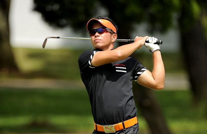 Chan Shih-Chang earns playing rights on 2014 Asian Tour