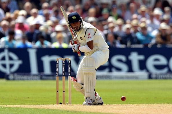 Cheteshwar Pujara to play for Derbyshire in county championship - reports