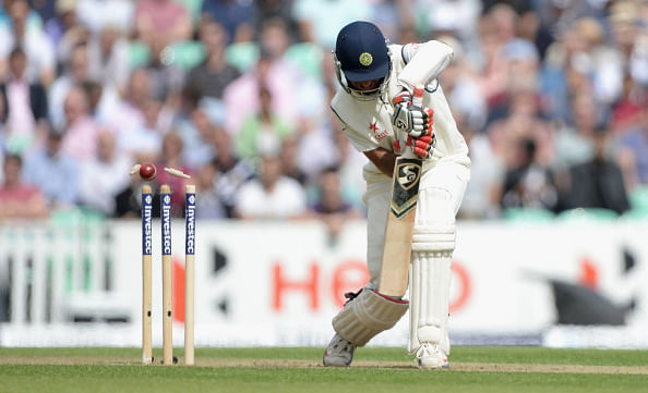 An analysis of India's overseas Test performances over the past two and a half decades
