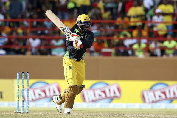 CPL 2014: Chris Gayle lauds bowlers for Jamaica Tallawahs winning home games