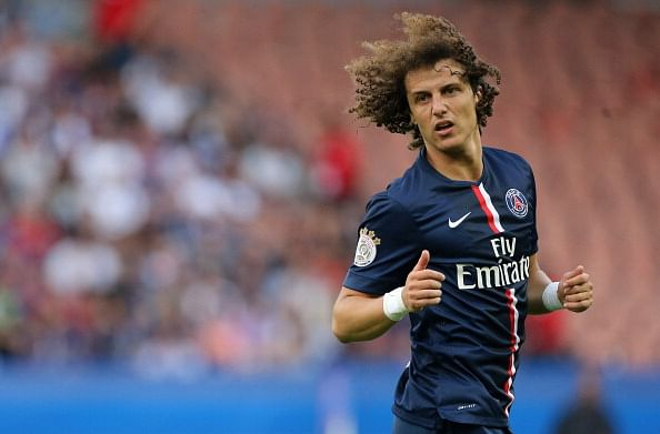 David Luiz happier joining PSG than Barcelona after leaving Chelsea