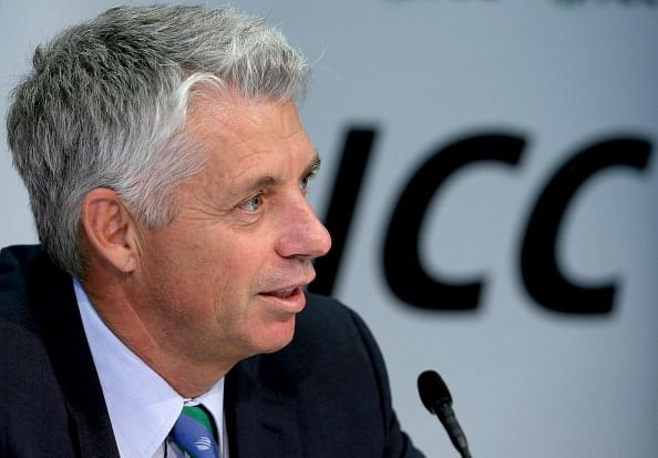 David Richardson pleased with ICC World Cup 2015 preparations