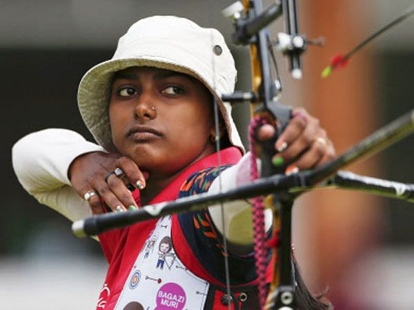 Archery World Cup: Deepika Kumari wins three medals on the last day of the tournament