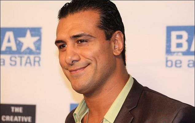 Alberto Del Rio Talks Incident That Led To His WWE Firing And Vince's Response, Past Incident, More