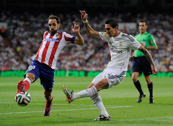Why Angel Di Maria needs to force exit from indifferent Real Madrid