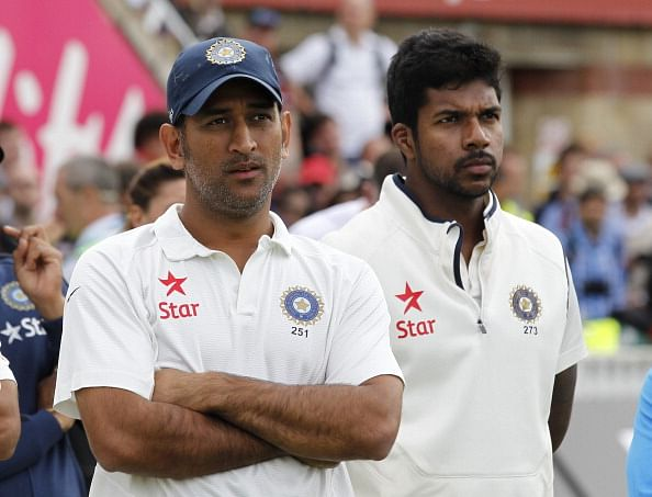 England v India 2014: Sunil Gavaskar, VVS Laxman come to defence of MS Dhoni