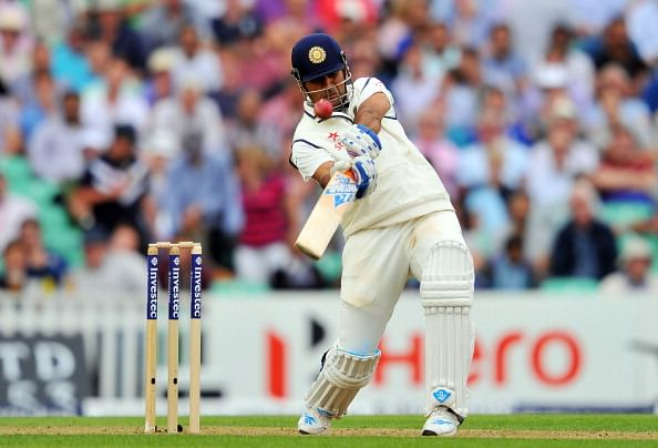England v India, 5th Test: Deja Moo at The Oval