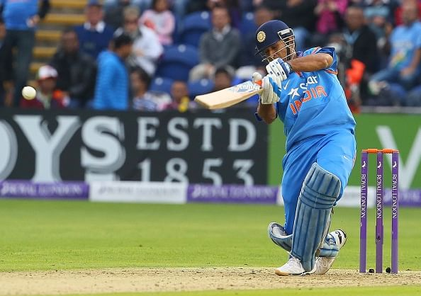 England v India, 2nd ODI: Top tweets of the day