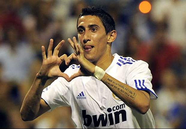 7 Best Moments of Angel Di Maria at Real Madrid