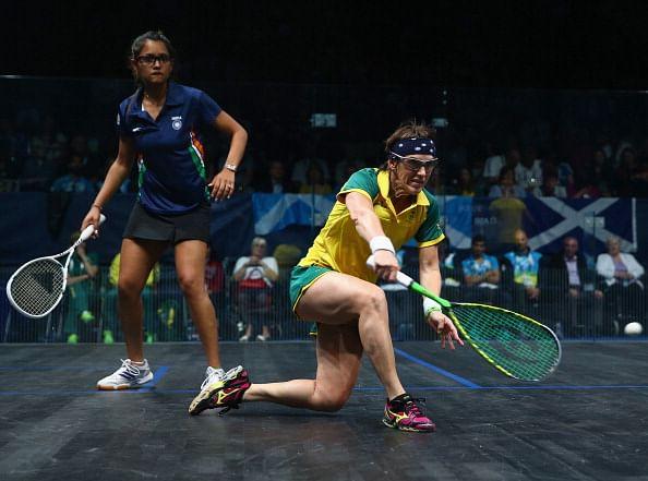 Commonwealth Games 2014: Dipika Pallikal- Joshana Chinappa reach women's doubles finals