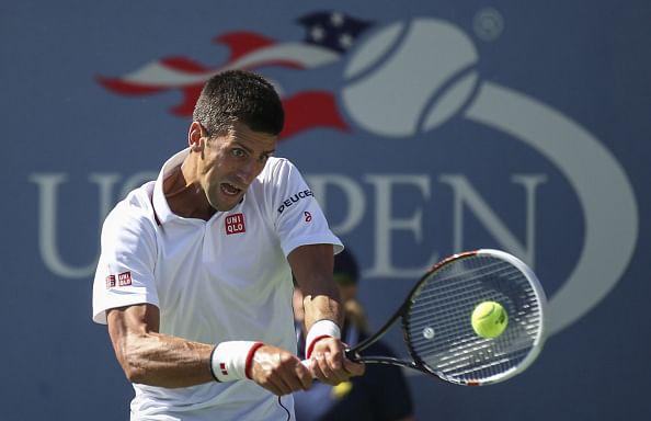 Novak Djokovic and Serena Williams storm into the third round of US Open