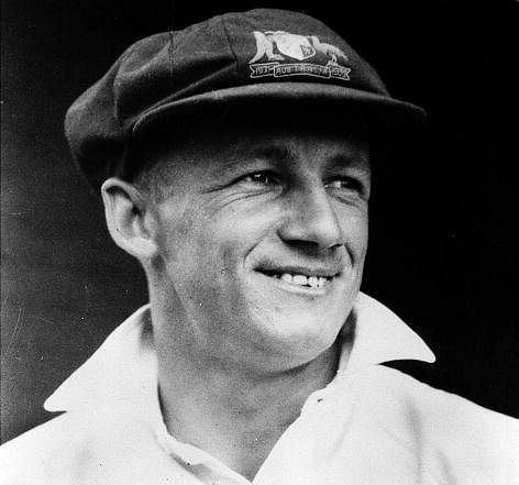 Don Bradman the most dominant ever sportsman, says surfing great Kelly Slater