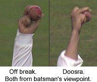 how to bowl leg break with tennis ball