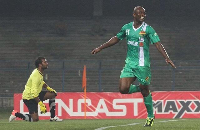 I-League: East Bengal to sign Dudu Omagbemi