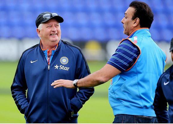 Satire: Ravi Shastri addresses Team India ahead of England ODI series