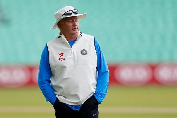 Duncan Fletcher may quit before West Indies series, says BCCI official - reports