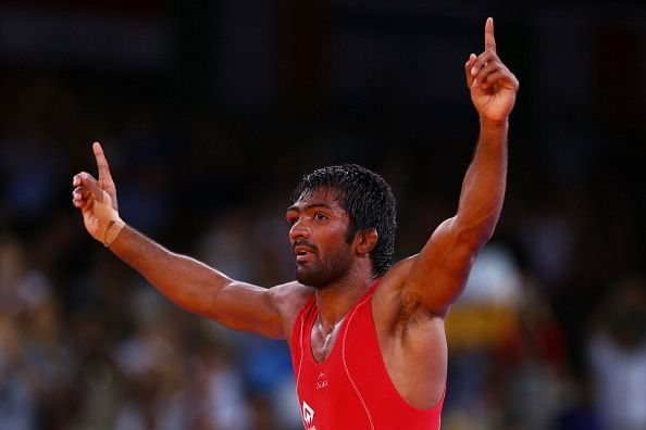 We can get 4-5 medals at Asiad: Yogeshwar