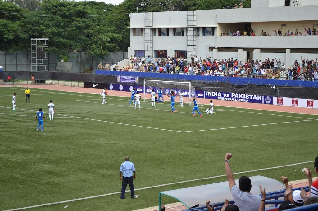 India U-23 1-0 Pakistan U-23 – Five talking points