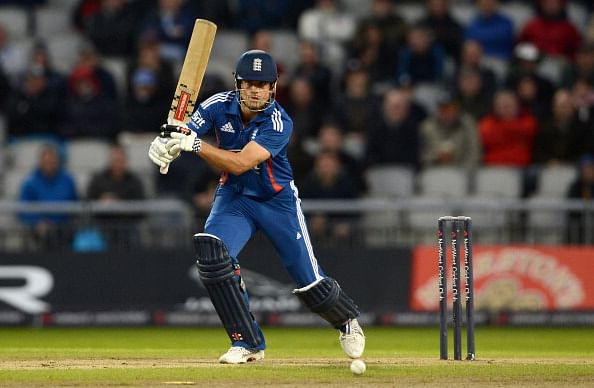Michael Vaughan, Graeme Swann want Alastair Cook to be sacked as England ODI captain