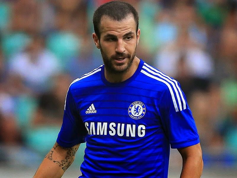 Why Cesc Fabregas is the best Premier League signing of the summer