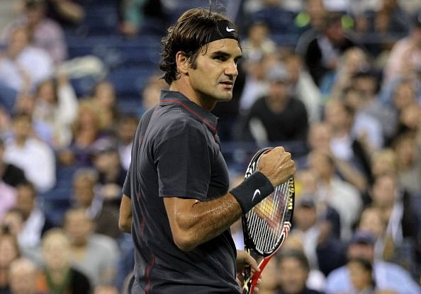 Top 5 contenders to win the US Open 2014