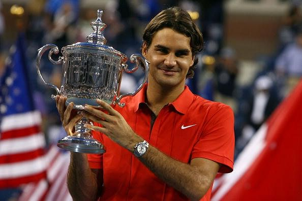 Why the 2014 US Open is Federer's best chance to win a Grand Slam