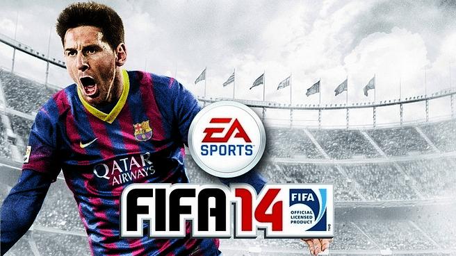 Best midfielders in FIFA 14