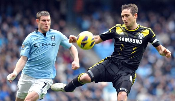 Frank Lampard will play for Manchester City on loan until January: Manuel Pellegrini