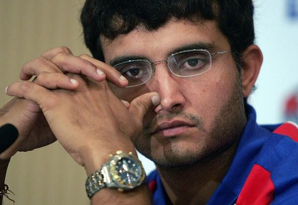 Indian team needs some fresh heads: Sourav Ganguly