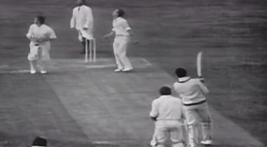 Video: When Sir Garry Sobers created history by hitting six sixes in an over