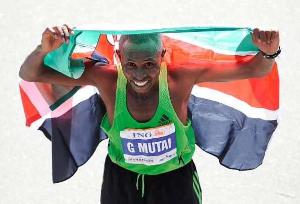 Fastest marathon runner Geoffrey Mutai to compete in Prague