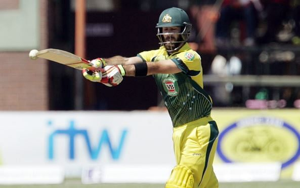 Australia crush Zimbabwe by 198 runs in 1st ODI of tri-series