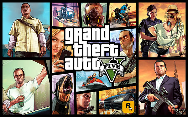 5 Best GTA V missions